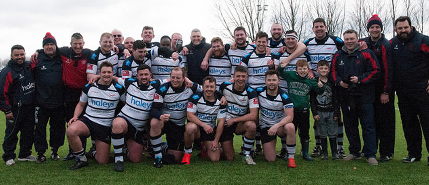 Preston Grasshoppers North Premier League winners
