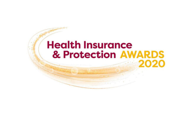 2020 Health Insurance & Protection Provider Awards