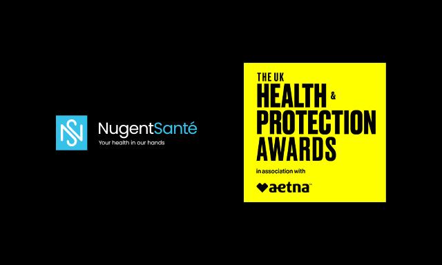 Nugent Santé shortlisted for industry awards