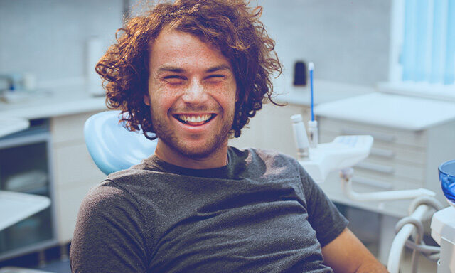 Why dental cover is proving popular with employees.