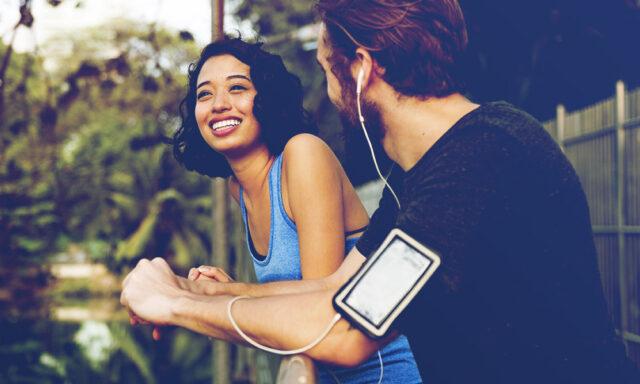 Partner Profile: Firstbeat