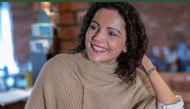 Nugent Santé partner with Life Coach, Amanda Englishby