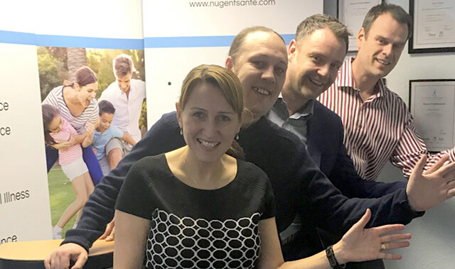 Meet our team of experts at the Lancashire Business Expo