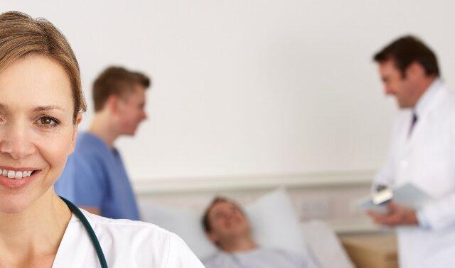 Overcoming long hospital queues