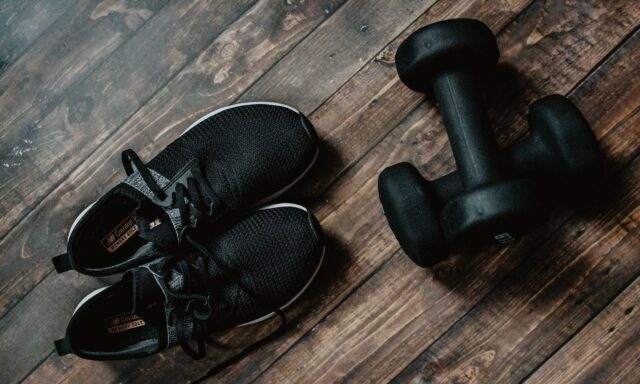 Keystone Habits – Implementing regular exercise into your life