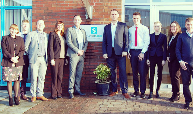 We've moved to new larger premises