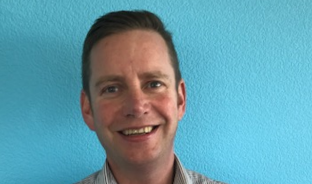 Sales expert joins our team!