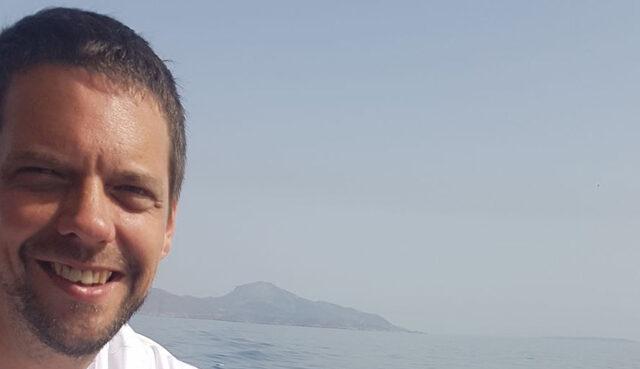 Admin team at Nugent Santé expands as Ian Barker joins