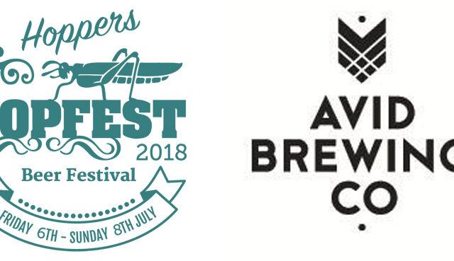 Fancy a beer at Preston Grasshoppers' Hopfest?