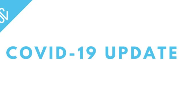 Covid-19 March Update