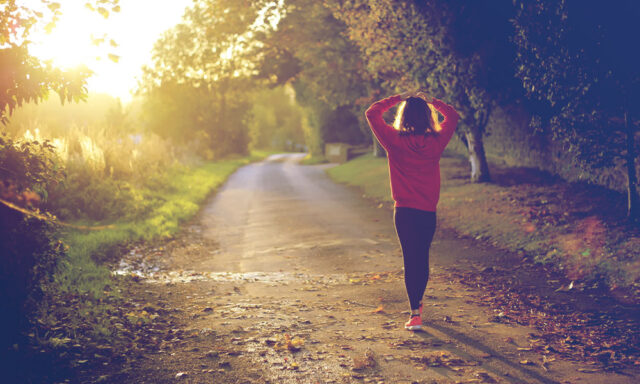 7 Hacks to Help Relieve Anxiety