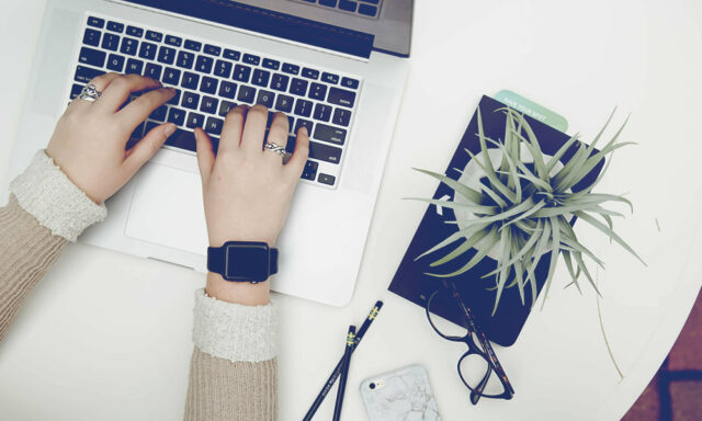 How to Work Effectively and Actively from Home